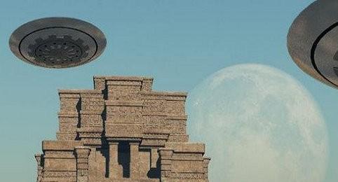 UFO & Extraterrestrial