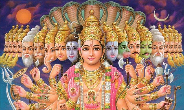 Top 20 Hindu Culture Blogs | Myth-OS