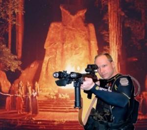 bohemian grove illuminati meet for satanic ritual sacrifice
