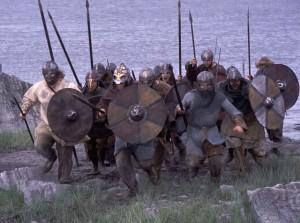 Ancient Myths of Viking Life   Myth-OS